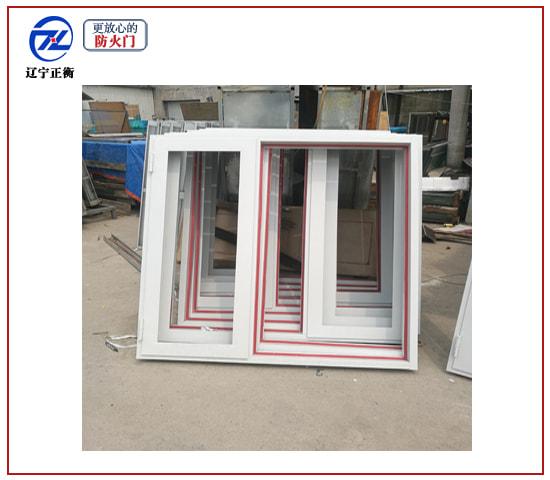 沈阳防火窗加工厂家的防火窗样式有几种?