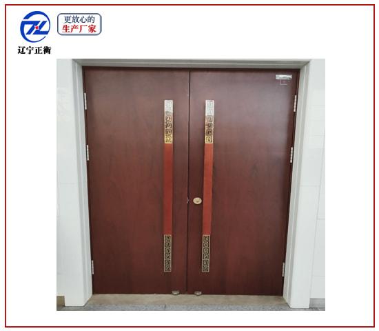 沈阳市对酒店防火门尺寸大小有具体要求吗?